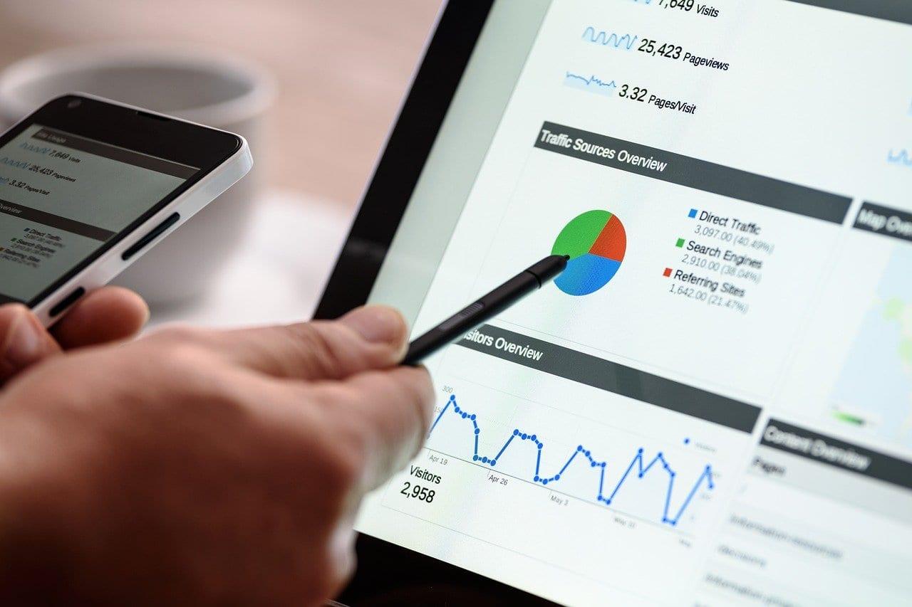 Search Engine Optimisation - Digital Marketing