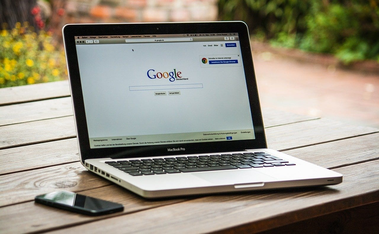 SERVICE: Search Engine Optimisation - Monitor and improve
