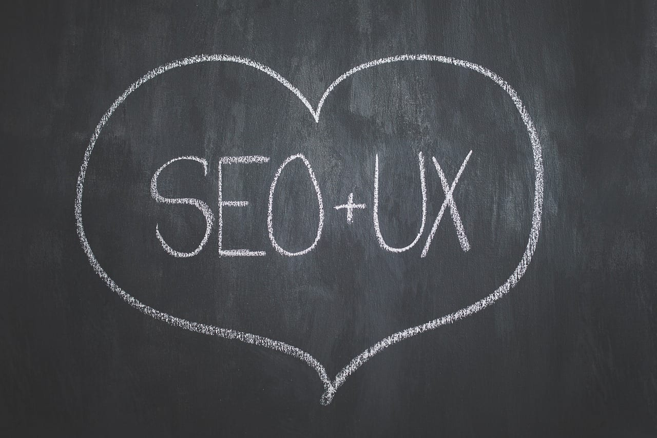 SERVICE: Search Engine Optimisation - SEO and UX
